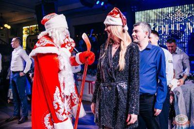 Новый год 2020: Bohemia Night, 1 января 2020 - Ресторан «Максимилианс» Челябинск - 42