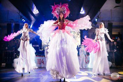 Новый год 2020: Bohemia Night, 1 января 2020 - Ресторан «Максимилианс» Челябинск - 47