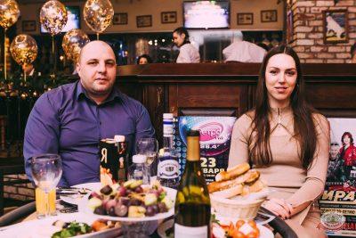 Новый год 2020: Bohemia Night, 1 января 2020 - Ресторан «Максимилианс» Челябинск - 60