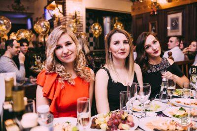 Новый год 2020: Bohemia Night, 1 января 2020 - Ресторан «Максимилианс» Челябинск - 64