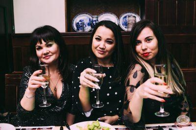 Новый год 2020: Bohemia Night, 1 января 2020 - Ресторан «Максимилианс» Челябинск - 65