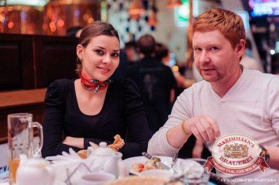 Александр Незлобин, 19 марта 2015 - Ресторан «Максимилианс» Челябинск - 12