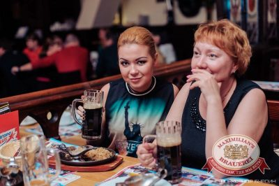 Александр Незлобин, 19 марта 2015 - Ресторан «Максимилианс» Челябинск - 13