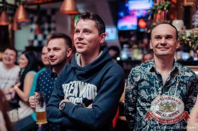 Александр Незлобин, 19 марта 2015 - Ресторан «Максимилианс» Челябинск - 25