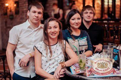 Александр Незлобин, 19 марта 2015 - Ресторан «Максимилианс» Челябинск - 26