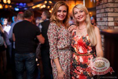 «Дыхание ночи»: Nickолаич & Kenar (Екатеринбург), 27 сентября 2014 - Ресторан «Максимилианс» Челябинск - 05