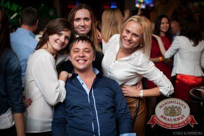 «Дыхание ночи»: Nickолаич & Kenar (Екатеринбург), 27 сентября 2014 - Ресторан «Максимилианс» Челябинск - 07