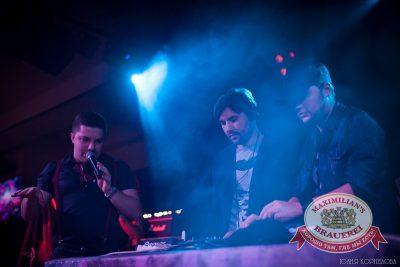 «Дыхание ночи»: Nickолаич & Kenar (Екатеринбург), 27 сентября 2014 - Ресторан «Максимилианс» Челябинск - 13