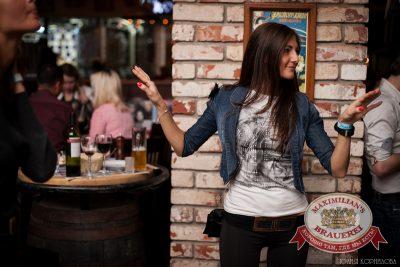 «Дыхание ночи»: Nickолаич & Kenar (Екатеринбург), 27 сентября 2014 - Ресторан «Максимилианс» Челябинск - 18