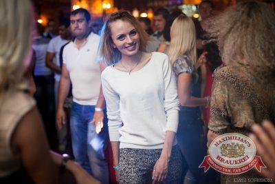 «Дыхание ночи»: Nickолаич & Kenar (Екатеринбург), 27 сентября 2014 - Ресторан «Максимилианс» Челябинск - 21