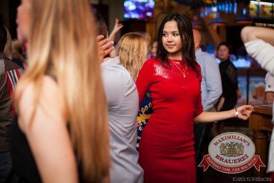 «Дыхание ночи»: Nickолаич & Kenar (Екатеринбург), 27 сентября 2014 - Ресторан «Максимилианс» Челябинск - 23