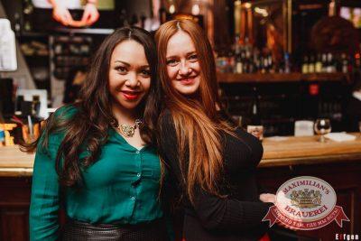 «Дыхание ночи» в «Максимилианс», 2 апреля 2016 - Ресторан «Максимилианс» Челябинск - 19