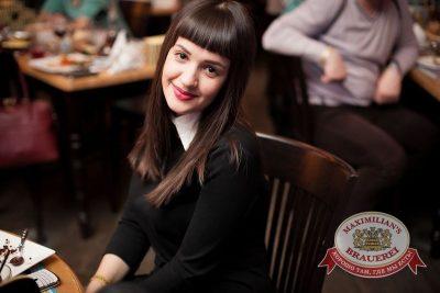 Константин Никольский, 2 апреля 2015 - Ресторан «Максимилианс» Челябинск - 05