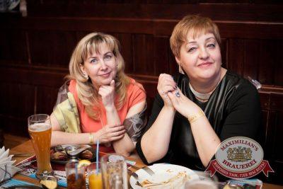 Константин Никольский, 2 апреля 2015 - Ресторан «Максимилианс» Челябинск - 08