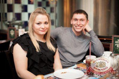 Константин Никольский, 2 апреля 2015 - Ресторан «Максимилианс» Челябинск - 09