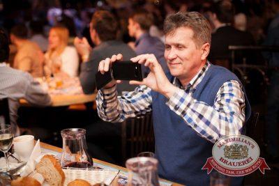 Константин Никольский, 2 апреля 2015 - Ресторан «Максимилианс» Челябинск - 22
