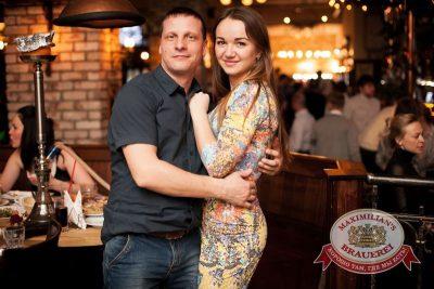 Константин Никольский, 2 апреля 2015 - Ресторан «Максимилианс» Челябинск - 23