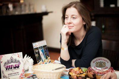 Константин Никольский, 2 апреля 2015 - Ресторан «Максимилианс» Челябинск - 25