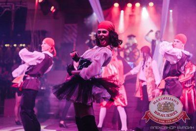 Новогодняя ночь: пираты Карибского моря. Специальный гость — ВИА «Волга-Волга», 1 января 2016 - Ресторан «Максимилианс» Челябинск - 30