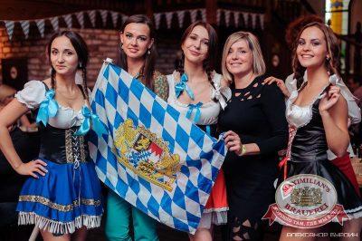 Открытие 205-го фестиваля живого пива «Октоберфест-2015», 18 сентября 2015 - Ресторан «Максимилианс» Челябинск - 09