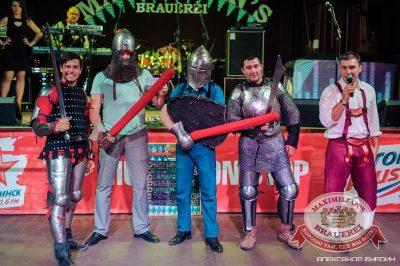 Открытие 205-го фестиваля живого пива «Октоберфест-2015», 18 сентября 2015 - Ресторан «Максимилианс» Челябинск - 15