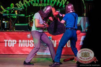 Открытие 205-го фестиваля живого пива «Октоберфест-2015», 18 сентября 2015 - Ресторан «Максимилианс» Челябинск - 16