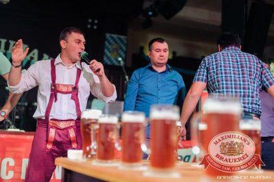 Открытие 205-го фестиваля живого пива «Октоберфест-2015», 18 сентября 2015 - Ресторан «Максимилианс» Челябинск - 17
