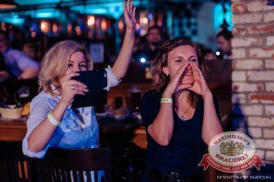 Открытие 205-го фестиваля живого пива «Октоберфест-2015», 18 сентября 2015 - Ресторан «Максимилианс» Челябинск - 20