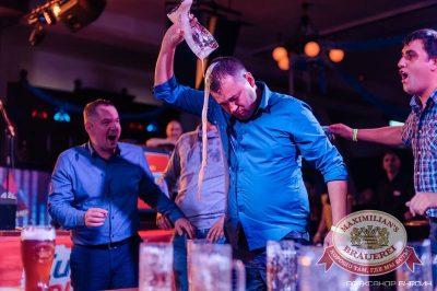 Открытие 205-го фестиваля живого пива «Октоберфест-2015», 18 сентября 2015 - Ресторан «Максимилианс» Челябинск - 21