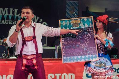 Открытие 205-го фестиваля живого пива «Октоберфест-2015», 18 сентября 2015 - Ресторан «Максимилианс» Челябинск - 23