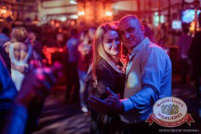 Открытие 205-го фестиваля живого пива «Октоберфест-2015», 18 сентября 2015 - Ресторан «Максимилианс» Челябинск - 31