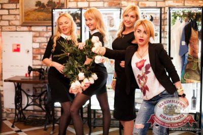 Октоберфест: Фестивальный уикенд. Выиграй тонну пива! 2 октября 2015 - Ресторан «Максимилианс» Челябинск - 05