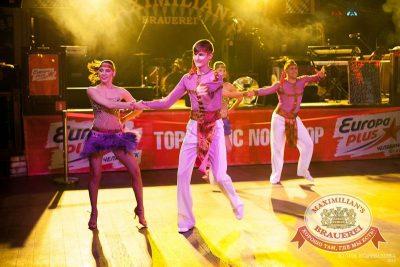 Октоберфест: Фестивальный уикенд. Выиграй тонну пива! 2 октября 2015 - Ресторан «Максимилианс» Челябинск - 08