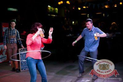 Октоберфест: Фестивальный уикенд. Выиграй тонну пива! 2 октября 2015 - Ресторан «Максимилианс» Челябинск - 10