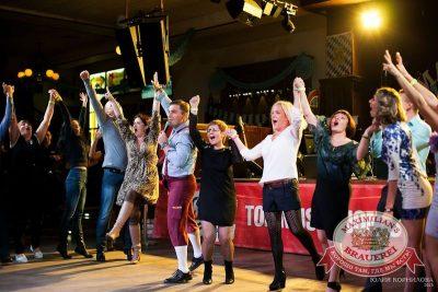 Октоберфест: Фестивальный уикенд. Выиграй тонну пива! 2 октября 2015 - Ресторан «Максимилианс» Челябинск - 15