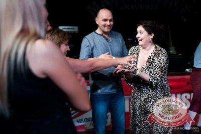 Октоберфест: Фестивальный уикенд. Выиграй тонну пива! 2 октября 2015 - Ресторан «Максимилианс» Челябинск - 16