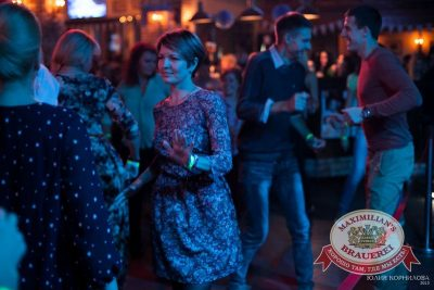 Октоберфест: Фестивальный уикенд. Выиграй тонну пива! 2 октября 2015 - Ресторан «Максимилианс» Челябинск - 19