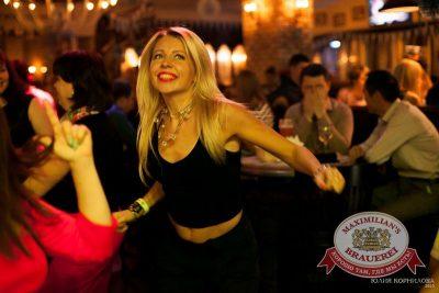 Октоберфест: Фестивальный уикенд. Выиграй тонну пива! 2 октября 2015 - Ресторан «Максимилианс» Челябинск - 22