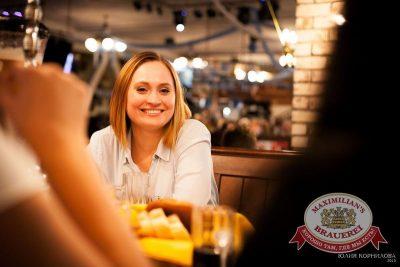 Октоберфест: Фестивальный уикенд. Выиграй тонну пива! 2 октября 2015 - Ресторан «Максимилианс» Челябинск - 30
