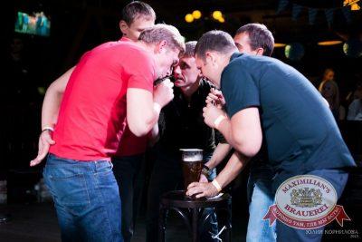 Октоберфест: Фестивальный уикенд. Выиграй тонну пива! 25 сентября 2015 - Ресторан «Максимилианс» Челябинск - 12
