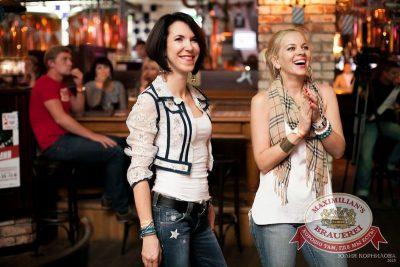 Октоберфест: Фестивальный уикенд. Выиграй тонну пива! 25 сентября 2015 - Ресторан «Максимилианс» Челябинск - 16