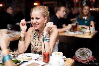 Октоберфест: Фестивальный уикенд. Выиграй тонну пива! 25 сентября 2015 - Ресторан «Максимилианс» Челябинск - 28