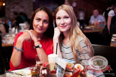 Октоберфест: Фестивальный уикенд. Выиграй тонну пива! 25 сентября 2015 - Ресторан «Максимилианс» Челябинск - 30