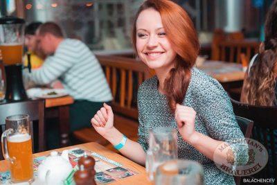 Октобер Рок-фест. Выбор «Пивного Короля и Королевы»! 28 сентября 2013 - Ресторан «Максимилианс» Челябинск - 23