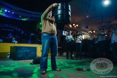 Октобер Рок-фест, 21 сентября 2013 - Ресторан «Максимилианс» Челябинск - 03