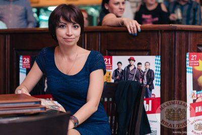 Октобер Рок-фест, 21 сентября 2013 - Ресторан «Максимилианс» Челябинск - 13