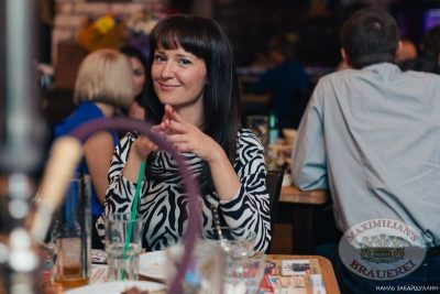 Октобер Рок-фест, 21 сентября 2013 - Ресторан «Максимилианс» Челябинск - 19