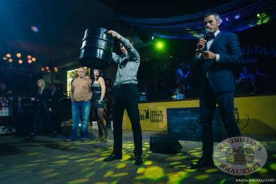 Октобер Рок-фест, 21 сентября 2013 - Ресторан «Максимилианс» Челябинск - 21