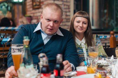 Октобер Рок-фест, 21 сентября 2013 - Ресторан «Максимилианс» Челябинск - 23