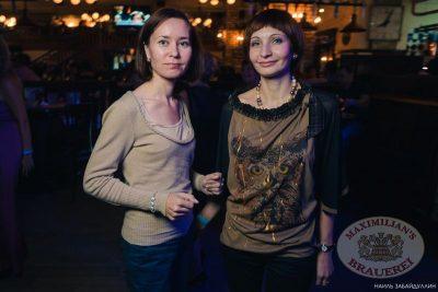 Октобер Рок-фест, 21 сентября 2013 - Ресторан «Максимилианс» Челябинск - 27